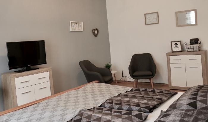 Pécs olcsó apartman