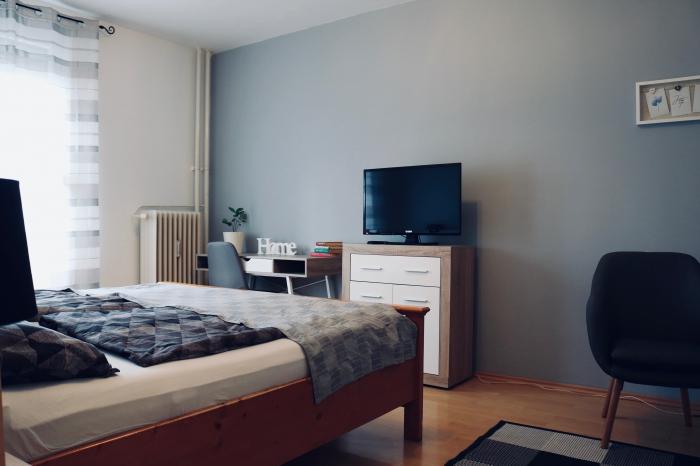 Szabadság Apartman Pécs